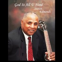 Steven D. Edmonds - Gospel Singer in Richmond, Virginia