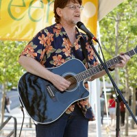 Steven Rosenhaus - Singing Guitarist in Rockville Centre, New York