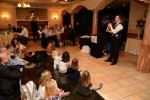 1st Baptism Party - Family Magic Show