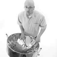 StevoPanMan - Steel Drum Player in Flint, Michigan