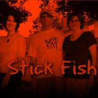 Stick Fish - Christian Band in Topeka, Kansas