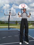 Giant Referee