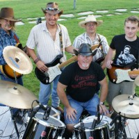 Stone Sober - Country Band in Sturgeon Bay, Wisconsin