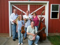 Stoney Run String Band - Bluegrass Band in Dover, Delaware