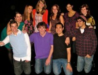 Stony Brook Vocalists - A Cappella Singing Group in Long Island, New York
