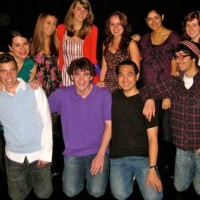 Stony Brook Vocalists - A Cappella Singing Group in Stony Brook, New York
