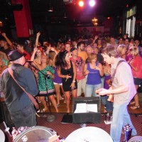 Stony Curtis - Party Band in Henderson, North Carolina