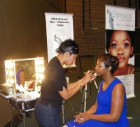 Stream Cosmetics - airbrush makeup and  tanning - Airbrush Artist in Park Forest, Illinois