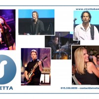Stretta - Top 40 Band in Knoxville, Tennessee