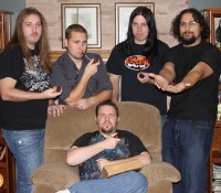 Strikken - Heavy Metal Band in Marion, Ohio