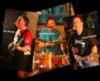 String Cheese Band - Cover Band in Wausau, Wisconsin