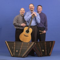 String Fever - Celtic Music in La Porte, Indiana