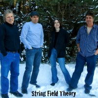 String Field Theory - Bands & Groups in LAncienne-Lorette, Quebec