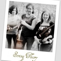 String Theory - String Quartet in Pleasantville, New Jersey