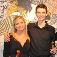 Strings for Flings - Classical Duo in Arlington, Virginia