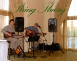 String Theory Duo 2