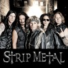 Strip Metal