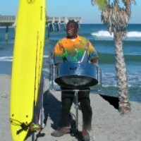 Steel Boyz Solo Steel Drum Player - Steel Drum Player / Wedding Band in Miami, Florida