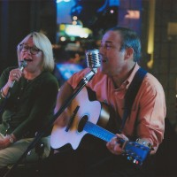 Stuck In The 60s - Acoustic Band in Cincinnati, Ohio