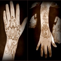 Henna Junkie - Henna Tattoo Artist in North Miami, Florida