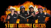 Stunt Double Circus - Stunt Performer in ,