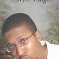 Styk Phiga - One Man Band in Brownsville, Texas