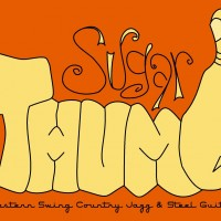 Sugar Thumb - Swing Band in Kingsville, Texas