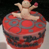 Sugarmama Cakes - Cake Decorator in Long Beach, California