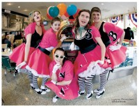 Sugarplum Elves - Dance Troupe in Sunnyvale, California