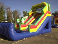 Sulan Inflatables - Bounce Rides Rentals in Gulfport, Mississippi