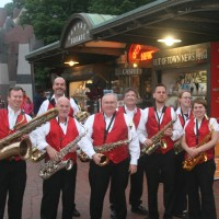 Sultans of Sax - Jazz Band in Canton, Massachusetts