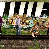 Summerfeldt - Punk Band in ,