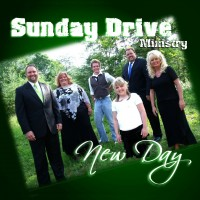 Sunday Drive Ministry - Gospel Music Group in Winchester, Kentucky