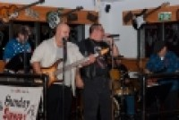 Sunday Sinners - Party Band in Portsmouth, New Hampshire