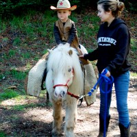 Sunny Slope Farms - Pony Party in Sunnyvale, California