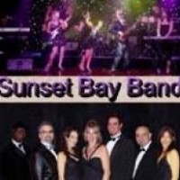 Sunset Bay Band - Top 40 Band in Miami, Florida