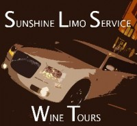 Sunshine Limo Service & Wine Tours - Chauffeur in ,