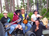 Sunshine N Thunder Band - Americana Band in Panama City, Florida