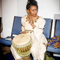 Sunya Folayan - African Entertainment in Charlotte, North Carolina