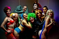 Super Happy Funtime Burlesque