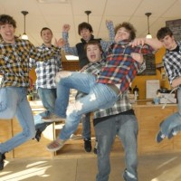 Super Plaid Improv - Comedy Improv Show in Grandview, Missouri