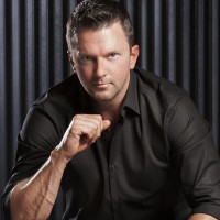 SUPERHUMAN - Starring Chad Netherland - Arts/Entertainment Speaker in Lexington, North Carolina