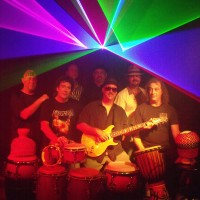 Supernatural - Santana Tribute Band in Clearwater, Florida