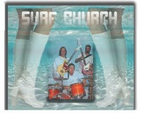 Surf Church - 1960s Era Entertainment in Easley, South Carolina