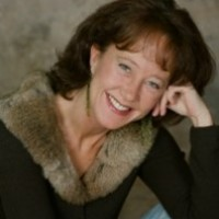 Susan Freeman - Emcee in Joplin, Missouri