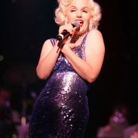 Susan Griffiths - Marilyn Monroe Impersonator in Vista, California