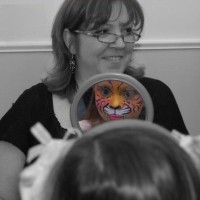 Susan Nolan Facepainter - Face Painter in Milwaukee, Wisconsin