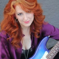 Susan Ritter - Vocalist/Impersonator - Pop Singer in North Hollywood, California