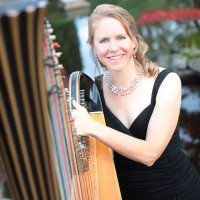 Susan W. Haas, Harpist - Bagpiper in Seattle, Washington