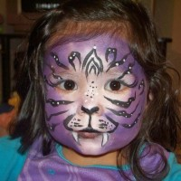Susy's Face Painting - Face Painter in Peachtree City, Georgia
